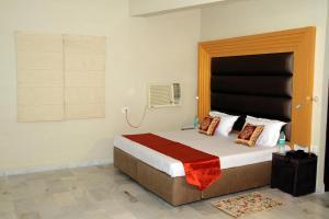 Hotel Gathbandhan, Hotels  Agra - big - 6