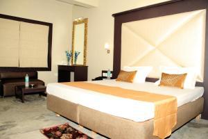 Hotel Gathbandhan, Hotels  Agra - big - 7