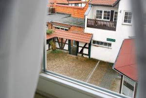 Hotel Abtshof, Vendégházak  Halberstadt - big - 20
