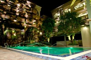 The Agate Pattaya Boutique Resort, Resorts  Pattaya South - big - 46