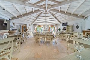 Il Giardino Degli Aranci, Отели типа «постель и завтрак»  Mores - big - 37