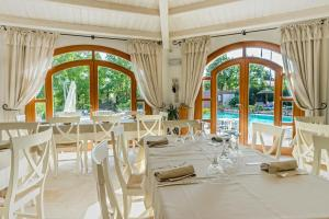 Il Giardino Degli Aranci, Отели типа «постель и завтрак»  Mores - big - 42