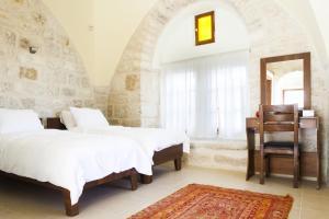Hosh Al-Syrian Guesthouse, Hotels  Bethlehem - big - 7