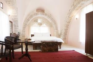 Hosh Al-Syrian Guesthouse, Hotels  Bethlehem - big - 6