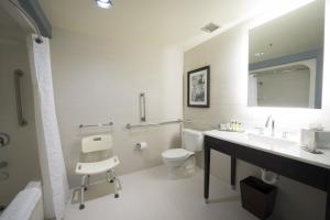 King Room - Hearing Access with Bathtub/Non-Smoking