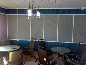 Guesthouse Zvanskoe