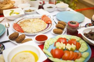 Hosh Al-Syrian Guesthouse, Hotels  Bethlehem - big - 51