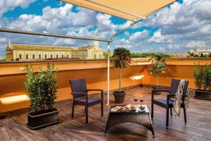 Hotel San Paolo Roma - AbcAlberghi.com