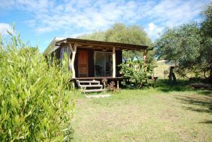 Hare Natura, Дома для отпуска  Ханга-Роа - big - 30
