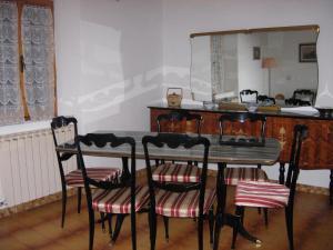 Il Pino Amiata, Апартаменты  Арчидоссо - big - 24