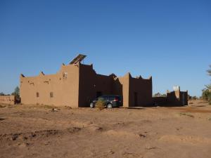 Bed And Breakfast In M`hamid Desert