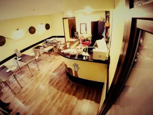 3d Hostel, Ostelli  Odessa - big - 22