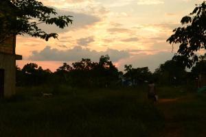 Comunidade do Xingu Camping Site