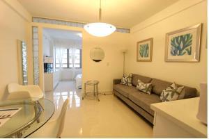 Presidential Junior Suite Apartment with Ocean View