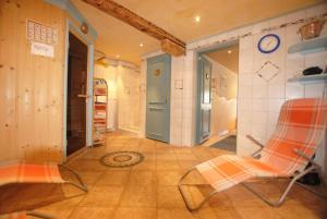 Hotel Gasthof Seeblick, Affittacamere  Zeutschach - big - 39