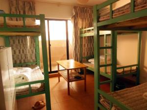 Dengba Hostel Xishuangbanna Branch, Хостелы  Jinghong - big - 4