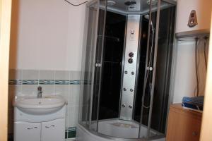 Lesnaya Gavan Hotel, Hotels  Spaster - big - 23
