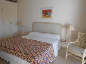 Blue Marlin 5, Appartamenti  Pasito Blanco - big - 5