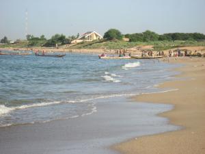 Babao Camp