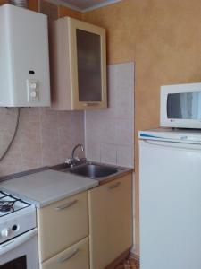Apartment Bolshaya Krasnaya, Apartments  Kazan - big - 6