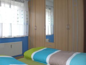 Ferienwohnungen Völschow-Hering Waabs, Apartmány  Waabs - big - 62