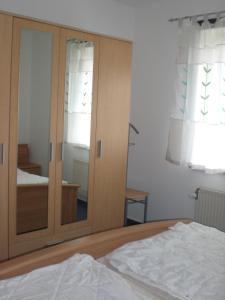 Ferienwohnungen Völschow-Hering Waabs, Appartamenti  Waabs - big - 56
