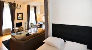 Appart' Thiers, Apartmány  Lyon - big - 3