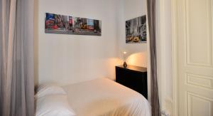 Appart' Thiers, Apartmány  Lyon - big - 5