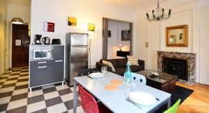 Appart' Thiers, Apartmány  Lyon - big - 6