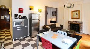 Appart' Thiers, Apartmány  Lyon - big - 8
