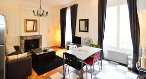 Appart' Thiers, Apartmány  Lyon - big - 11