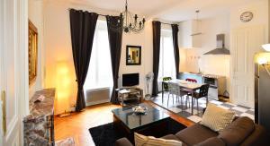 Appart' Thiers, Apartmány  Lyon - big - 12