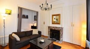 Appart' Thiers, Apartmány  Lyon - big - 13