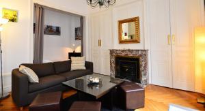Appart' Thiers, Apartmány  Lyon - big - 15