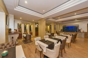 Beyaz Kugu Hotel, Отели  Стамбул - big - 52