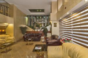 Beyaz Kugu Hotel, Отели  Стамбул - big - 42