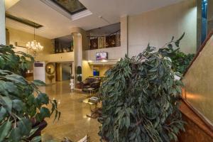 Beyaz Kugu Hotel, Szállodák  Isztambul - big - 37