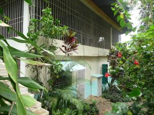 Riverside Private Lodge, Lodge  San Felipe de Puerto Plata - big - 58