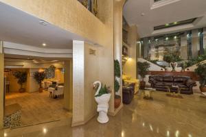 Beyaz Kugu Hotel, Отели  Стамбул - big - 49