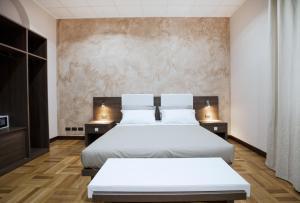 Vittoria Rooms - AbcAlberghi.com