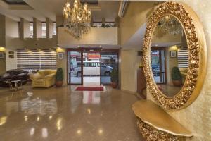 Beyaz Kugu Hotel, Отели  Стамбул - big - 50