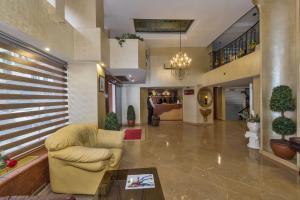 Beyaz Kugu Hotel, Отели  Стамбул - big - 51