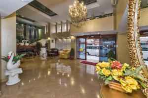 Beyaz Kugu Hotel, Отели  Стамбул - big - 38