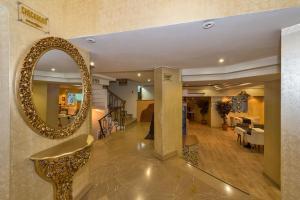 Beyaz Kugu Hotel, Отели  Стамбул - big - 56