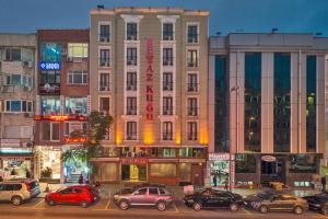 Beyaz Kugu Hotel, Отели  Стамбул - big - 48