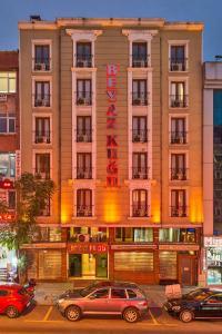 Beyaz Kugu Hotel, Отели  Стамбул - big - 1