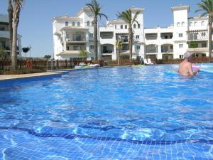 Hacienda Golf Resort - 1508