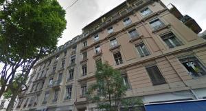 Appart' Thiers, Apartmány  Lyon - big - 16