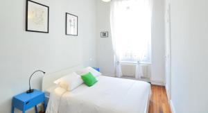 Appart' Vauban, Apartmány  Lyon - big - 12