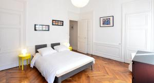 Appart' Vauban, Apartmány  Lyon - big - 11